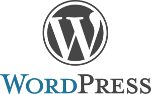 WordPress - the platform that we recommend for chiropractic websites.